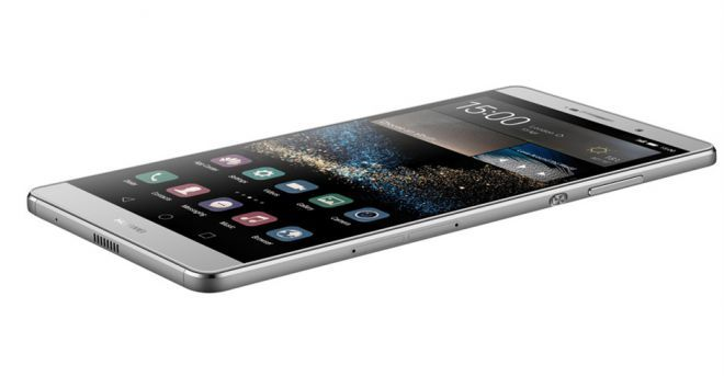 News Huawei P9