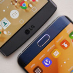 LG V10 VS Samsung Galaxy S6 Edge Plus LG V10 VS Samsung Galaxy S6 Edge Plus