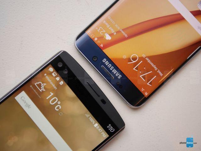 LG V10 VS Samsung Galaxy S6 Edge Plus P1080415.JPG