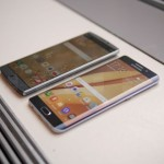 LG V10 VS Samsung Galaxy S6 Edge Plus ds