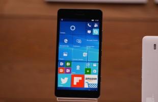 Lumia 950  5