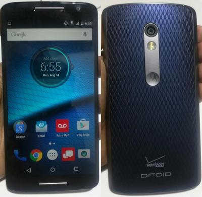 Nuovi Smartphone Motorola