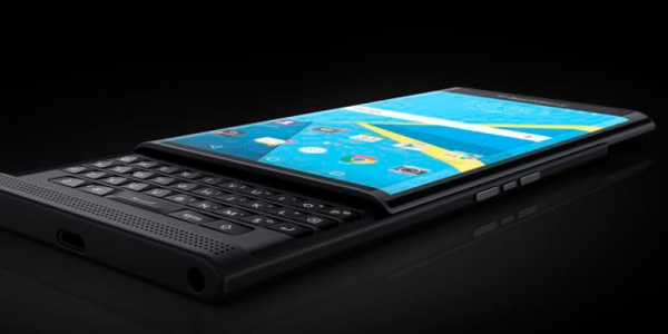 Prezzo Blackberry Priv