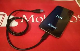 Prova Cavo USB Tipo C di Inateck per Xiaomi Mi 4c, ZUK Z1, Nexus 5x e 6P, OnePlus 2 e tanti altri DSC_0052