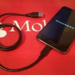 Prova Cavo USB Tipo C di Inateck per Xiaomi Mi 4c, ZUK Z1, Nexus 5x e 6P, OnePlus 2 e tanti altri DSC_0053