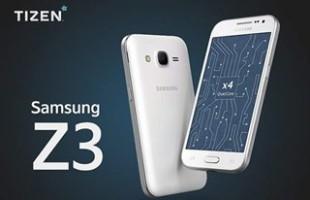 Samsung Z3, il nuovo smartphone Tizen riceve la certificazione Bluetooth