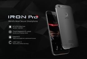 UMI IRON PRO Image