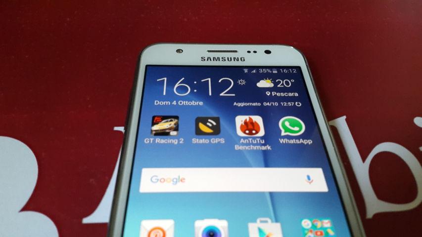 Video Recensione Samsung Galaxy J5 2015-10-04 16.12.14