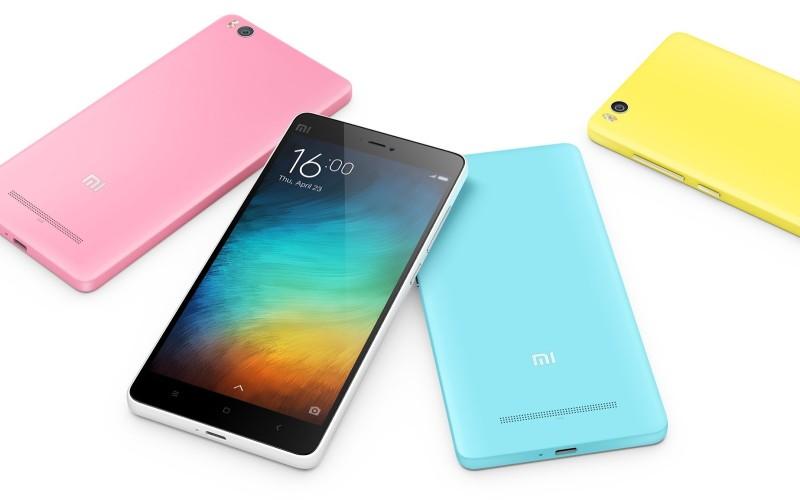 prezzo Xiaomi Mi4C