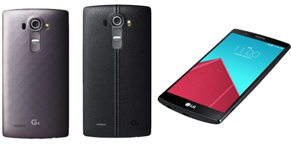 android 6 lg g4