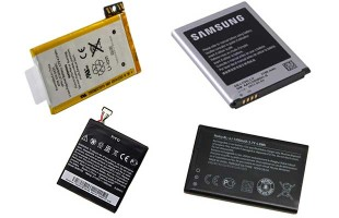 batterie economiche