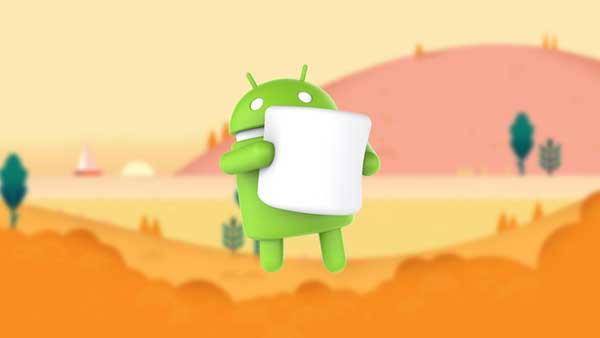 Novità Android 6.0