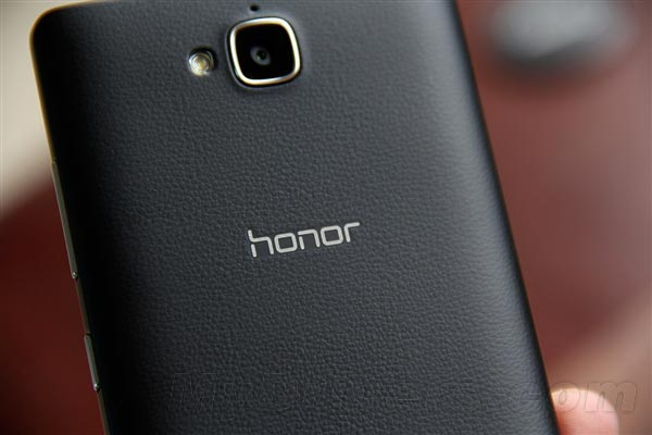 Honor 5X Play