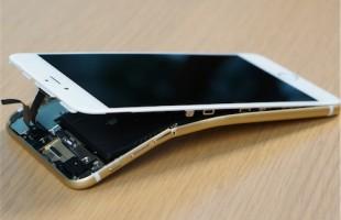 iphone distrutti