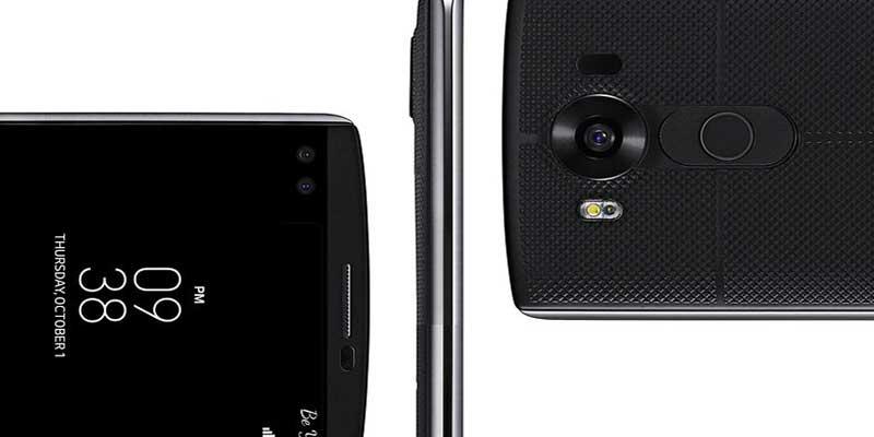vendite LG V10