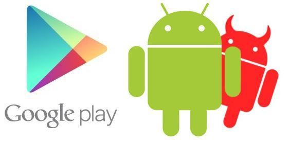 Malware infetta app Android