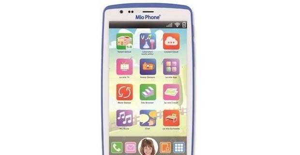 mio phone
