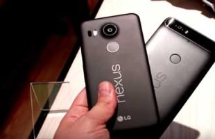 Nexus 6P può caricare Nexus 5X