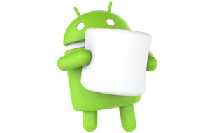 percentuale batteria Android 6 Marshmallow