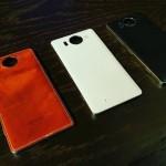 Raffreddamento Lumia 950