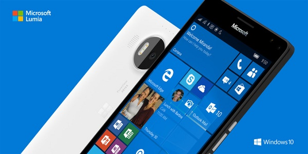 test batteria lumia 950 xl