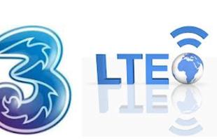 3 italia H3g 4G LTE