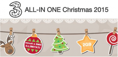 ALL IN One Christmas 2015