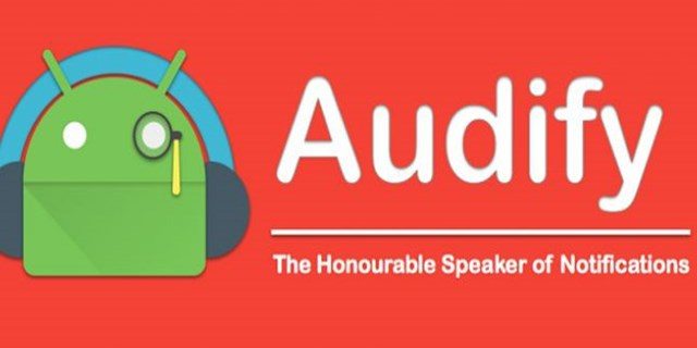 Android Audify