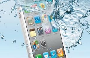 Come proteggere gli iPhone da liquidi, la Apple lancia il brevetto