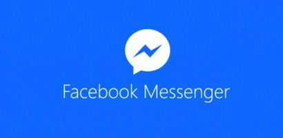 Facebook Messenger miniatura
