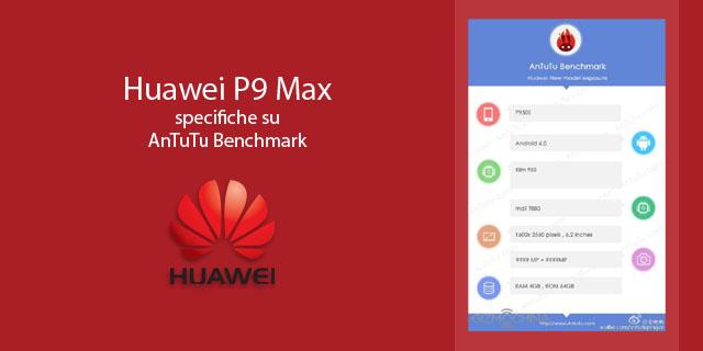 Huawei P9 Kirin 950