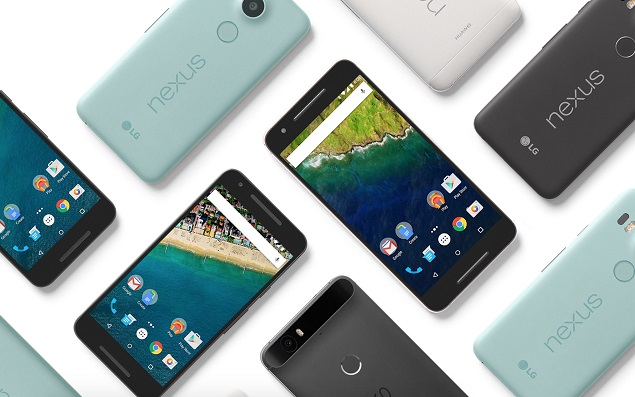 Test resistenza LG Nexus 5X