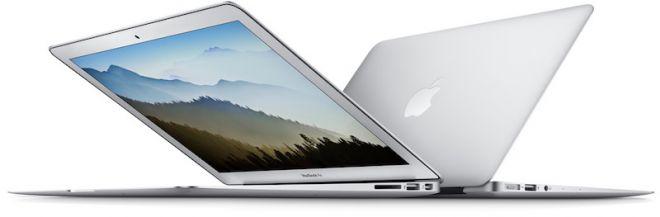 Macbook Air Ultra Sottile