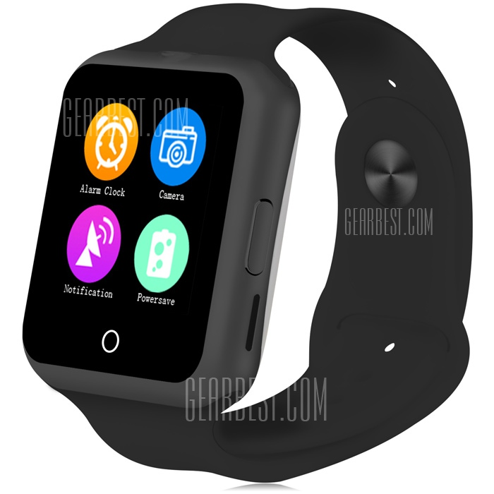 NO.1 D3 Smartwatch Phone in Offerta a meno di 20€