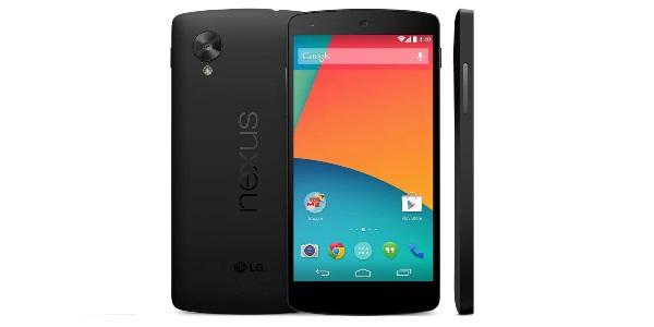 Nexus 5 CyanogenMod 13