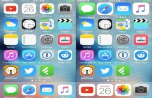 ReDock, come gestire app iPhone 6s e 6s Plus