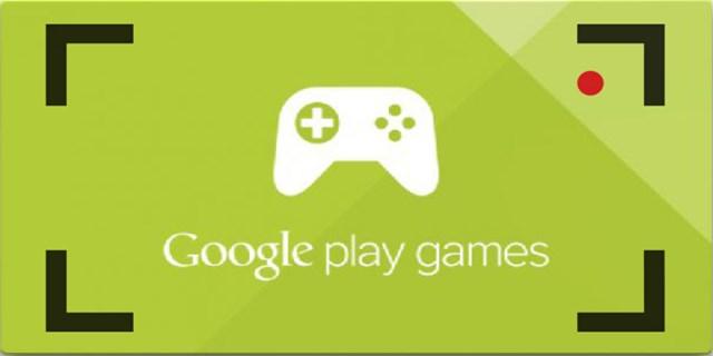 Registrare sessioni di gioco Android