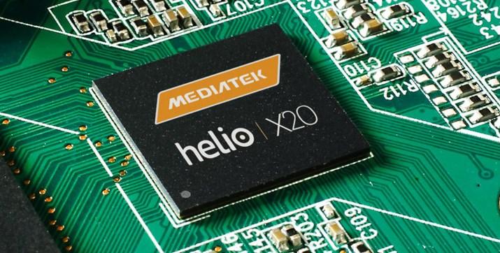Smartphone Xiaomi con Helio X20 Deca Core di Mediatek mediatek_helio_x20-1000x563