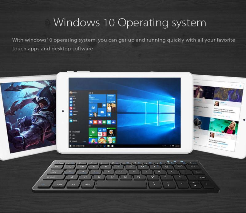 Tablet PC Windows 10