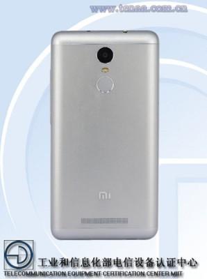 Caratteristiche tecniche Xiaomi Redmi Note 2 Pro