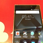 Video Recensione Doogee F5 IMG_1688