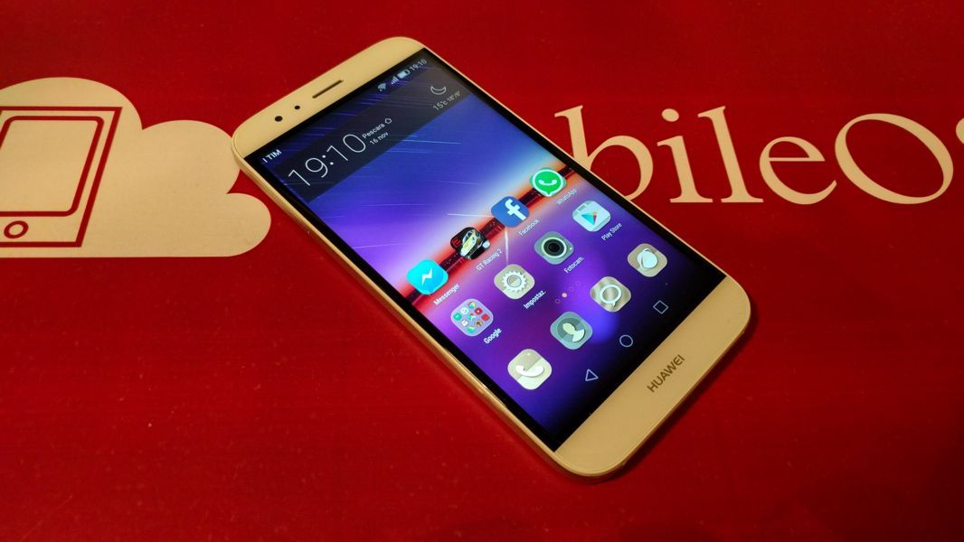 Video Recensione Huawei G8 IMG_20151116_191017