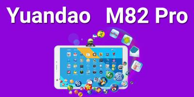 Yuandao M82 Pro