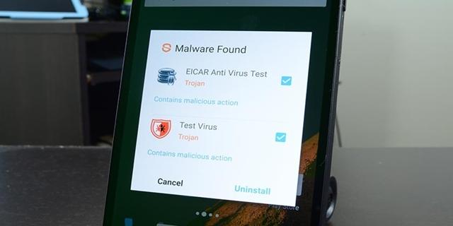 Adware per Android