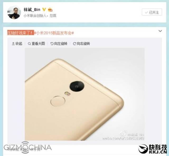 bin Xiaomi Redmi Note 2 Pro