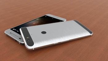 bootloader di Huawei Nexus 6P