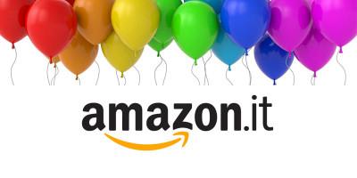 compleanno-Amazon Italia