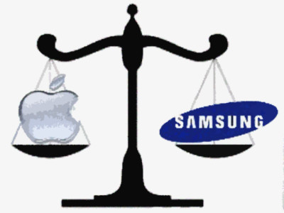 confronto Samsung-iPhone