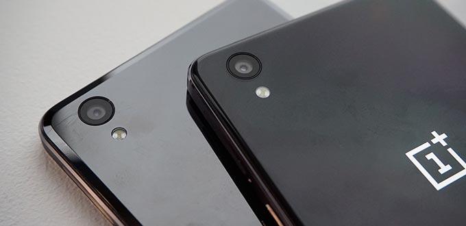 Aggiornamento OnePlus X