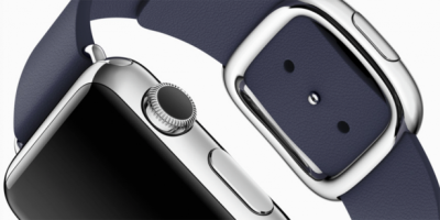 usi Apple Watch